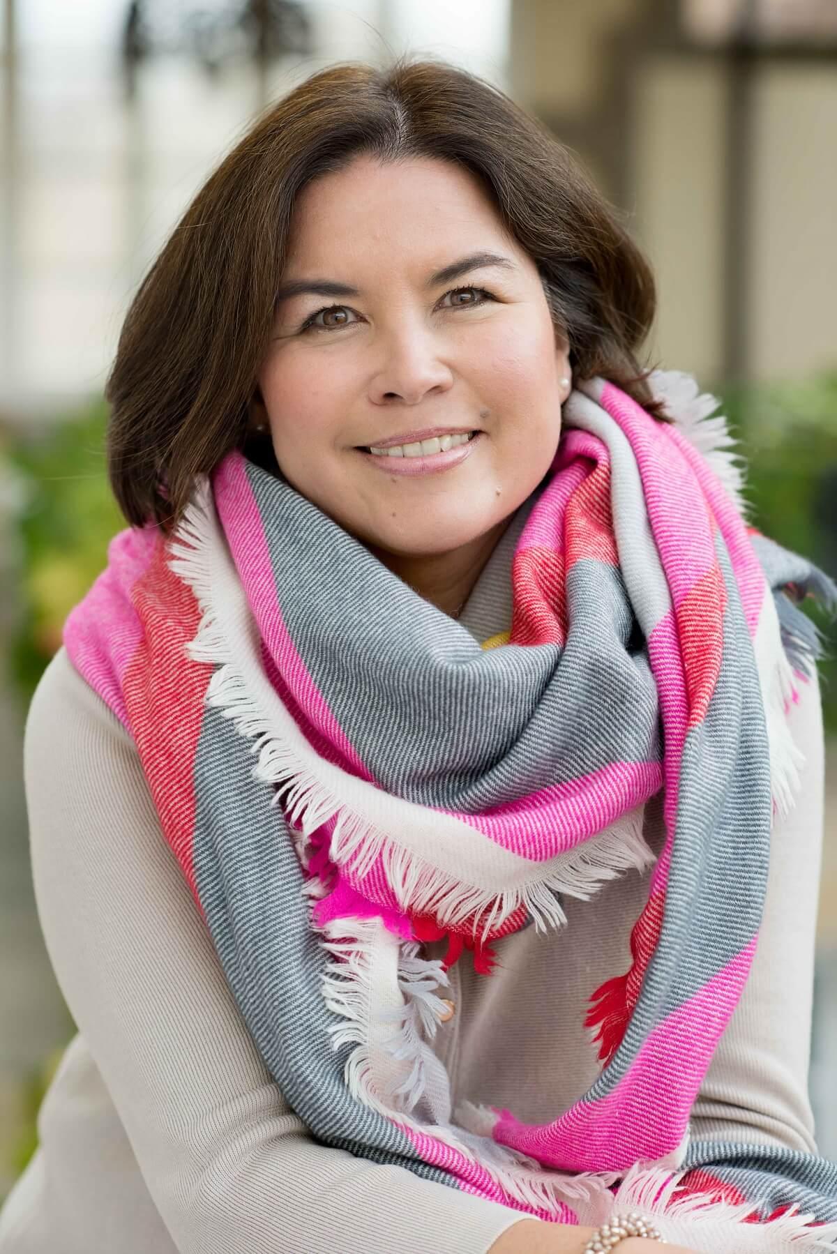 Anita Hoffmann - Münster