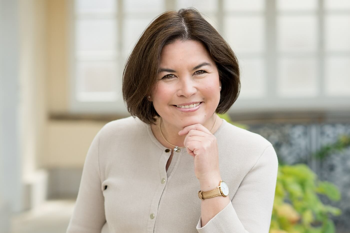 Anita Hoffmann Logopädie Münster